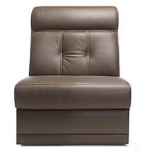 Кожаный элемент Helvetia Furniture - Butterfly - SEGM. EL 1