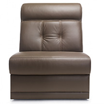 Кожаный элемент Helvetia Furniture - Butterfly - SEGM. EL1SK