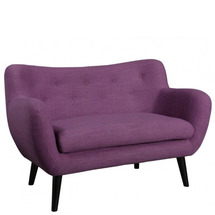 М'який диван Helvetia Furniture - George - Sofa 2