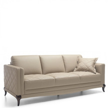 Шкіряний диван Helvetia Furniture - Laviano - Sofa 3