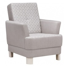 М'яке крісло Unimebel - Fotel Finezja