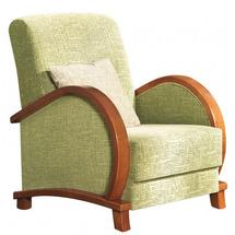 Мягкое кресло Unimebel - Fotel Oliwia Z