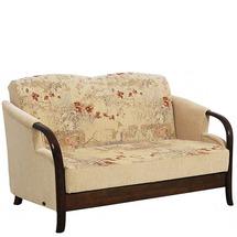 Мягкий нераскладной диван Unimebel - Sofa Oliwia E 2-os. nieroz.