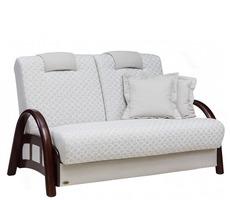 Мягкий нераскладной диван Unimebel - Sofa Oliwia H 2-os. nieroz.