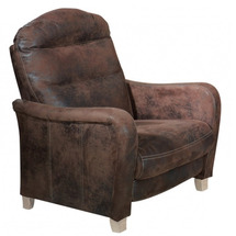 Мягкое кресло Unimebel - Fotel Clasik X z funkcja RELAX