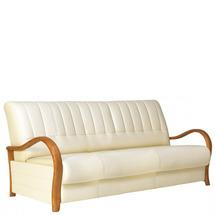 Мягкий нераскладной диван Unimebel - Sofa Clasik IX 2-os. nieroz.