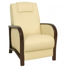 М'яке крісло Unimebel - Fotel Clasik VI