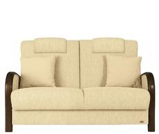 Мягкий нераскладной диван Unimebel - Sofa Clasik VI 2-os. nieroz.
