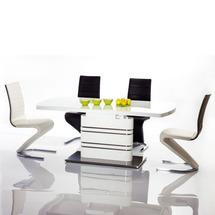 Стол деревянный раскладной SIGNAL - Gucci