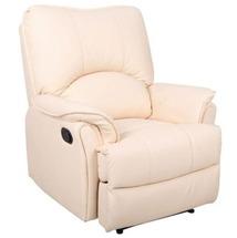 Мягкое кресло кожзам SIGNAL - Amper