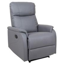 Мягкое кресло кожзам SIGNAL - Karif