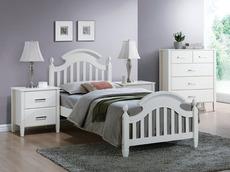 Ліжко SIGNAL - Lizbona B 90x200
