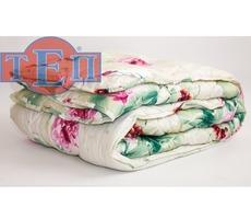 Одеяло ТЕП - «Шерсть» Pr. Satin 150 x 210