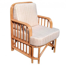 Кресло из ротанга Мамамия