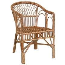 "Плетене крісло з лози ""КО-7"""