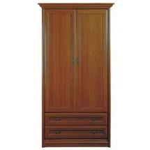 Шафа 2-х дверна Гербор - Соната - 2d/2s (s-032)