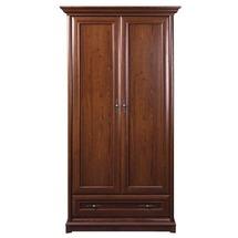 Шафа 2-х дверна Гербор - Соната - 2d/1s (s-033)