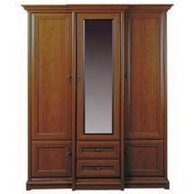 Шафа 3-х дверна Гербор - Соната - 3d/2s (s-034)