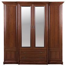 Шафа 4-х дверна Гербор - Соната - 4d/2s (s-035)