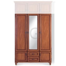 Шафа 3-х дверна Гербор - Нью-Йорк - GSZF_3d (ny-040)