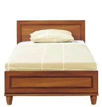 Ліжко Гербор - Нью-Йорк - GLOZ_90 (каркас) (ny-046)