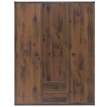 Шафа 3-х дверна Гербор - Індіана - JSZF_3d2s_150