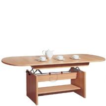 Журнальний стіл Гербор - Поп - klaw/s/142 (PS-048)