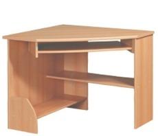 Письмовий стіл Гербор - Поп - kbiun/8/9 (PS-054)
