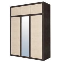 Шафа 3-х дверна Гербор - Капрі - 3d (016)