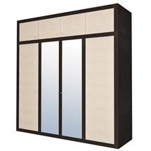 Шафа 4-х дверна Гербор - Капрі - 4d (018)