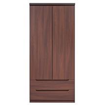 Шафа 2-х дверна Гербор - Джулі - SZF2D2S (015)