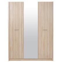 Шафа 3-х дверна Гербор - Сеті - SZF3D (jn 028)