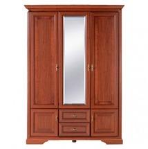 Шафа 3-х дверна Гербор - Стиліус - NSZF_3d2s (028)