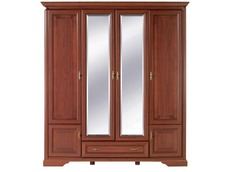 Шафа 4-х дверна Гербор - Стиліус - NSZF_4d1s (029)