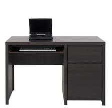Письмовий стіл Гербор - Каспіан - BIU 1D1S 120 (jm 007)