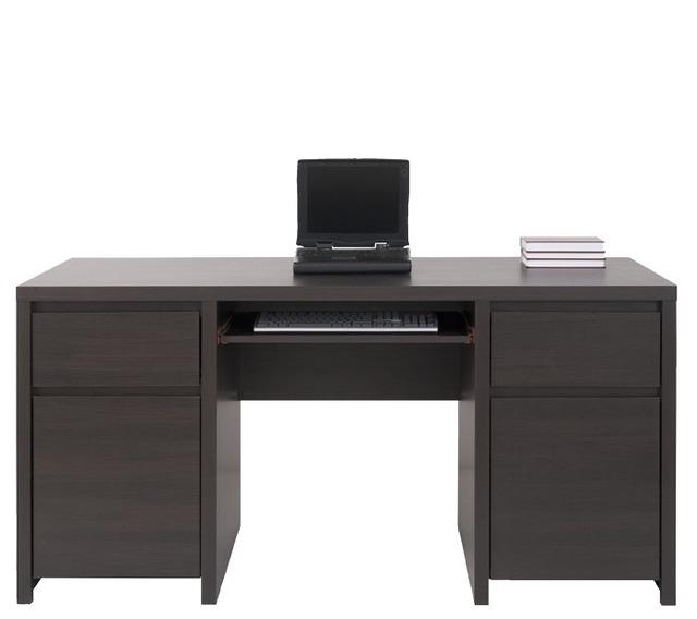 Письменный стол Гербор - Каспиан - BIU 2D2S 160 (jm 008)
