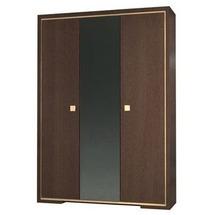Шафа 3-х дверна Гербор - Ніколь - 3d (013)