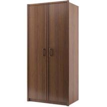 Шафа 2-х дверна Гербор - Валерія - 2d - V_06 (vl-006)