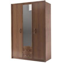 Шафа 3-х дверна Гербор - Валерія -  3d/2s - V_07 (vl-007)