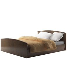 Ліжко Гербор - Валерія - 90 - V_19 (каркас) (vl-019)