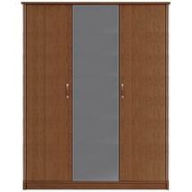 Шафа 3-х дверна Гербор - Сон - Шафа - 3d