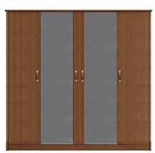 Шафа 4-х дверна Гербор - Сон - 4d
