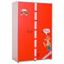 Шафа 3-х дверна Гербор - Лео - 3d (L-004)