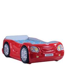 Ліжко (машина) Гербор - Лео  - класік (2 пакета) (L-016)