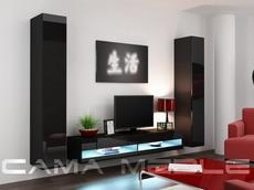 Стінка Cama Meble -VIGO NEW 4
