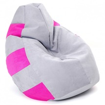 Кресло мешок Enjoy - Mix S (1301)
