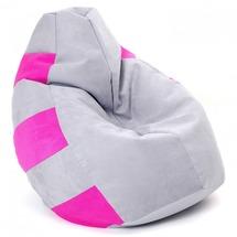 Кресло мешок Enjoy - Mix L (1301)