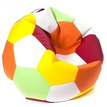 Кресло мешок Enjoy - Soccer L (4101)