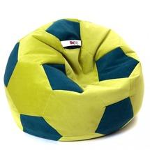 Кресло мешок Enjoy - Soccer L (4301)