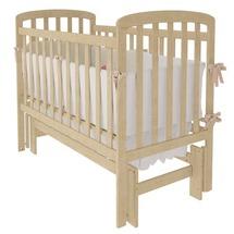 Детская кроватка Woodman - Teddy (универсальный механизм)